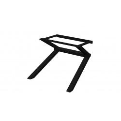 Stahlfuß für Esstisch Typ 91S