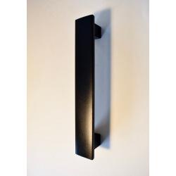 Stahlgriff für Türen und Möbel Lilama